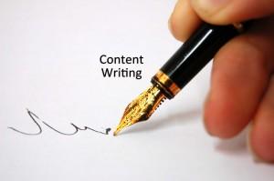 menjadi penulis konten web