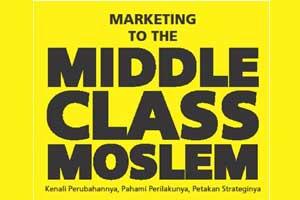 Gurihnya Pasar Middle Class Muslim di Indonesia